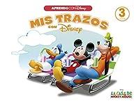 Mis trazos con Disney par  Disney