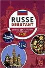 Le russe - Débutant (5CD audio)