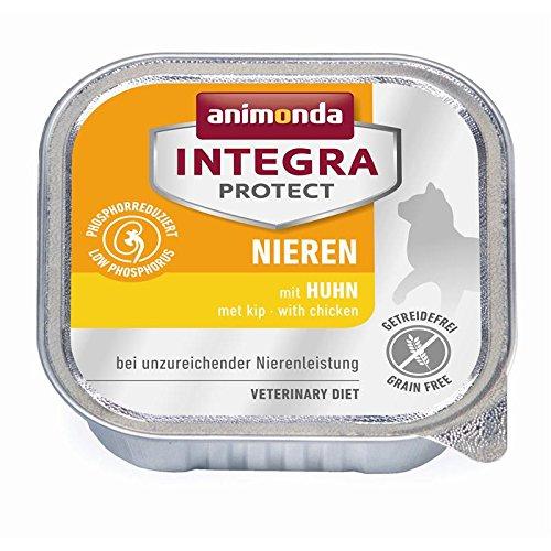 Animonda Integra Protect Niere mit Huhn | 16x 100g