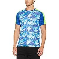 Erima Herren Masters T-Shirt-Blau