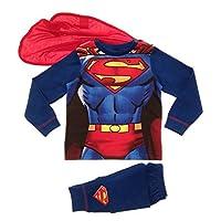 Lora Dora Kids Boys Fancy Dress Up Play Costumes/Pyjamas Nightwear PJ