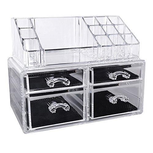 aufbewahrung schubladen. Black Bedroom Furniture Sets. Home Design Ideas