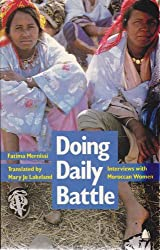 Doing Daily Battle by Fatima Mernissi (1988-03-01)