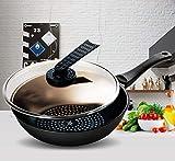 La gamma è per lo chef di casa che desidera utensili da cucina con eccezionale maestria e design all'avanguardia, per aiutare la loro passione culinaria.Apprezzano la tecnologia e le caratteristiche dei prodotti, che forniscono gli strumenti ...