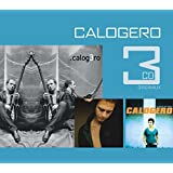 Coffret 3cd : Calogero / Calog3ro / l'Embellie