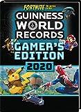 Guinness World Records Gamer's Edition 2020: Deutschsprachige Ausgabe -