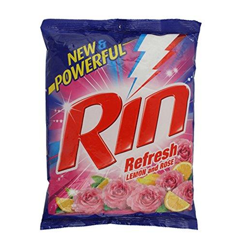 Rin Advanced Powder Refresh Lemon and Rose - 1 kg