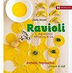 Ravioli, Agnolotti, Tortellini & Co.:...