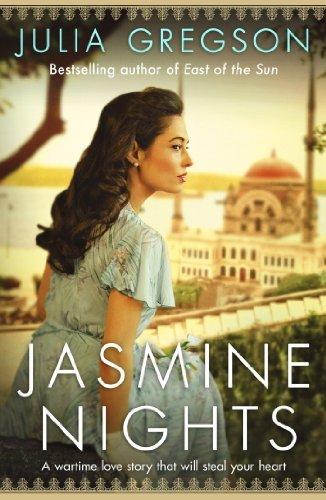 Jasmine Nights: A Richard and Judy bookclub choice (English Edition)