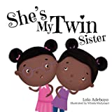 Best Books For Twins - She's My Twin Sister Review