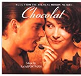 Chocolat-Original Motion Picture Soundtrack/dbs