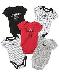 Calvin Klein Bebitos Set para bebé
