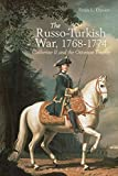 Front cover for the book The Russo-Turkish War, 1768-1774: Catherine II and the Ottoman Empire by Brian L. Davies