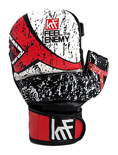 Krf Feel The – Weight Lifting Gloves