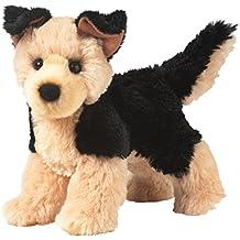 Cuddle Toys Sheba–pastor alemán de peluche juguete de 407920cm de largo