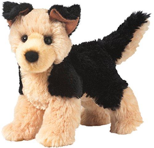 Preisvergleich Produktbild Unbekannt Cuddle Toys 407920cm Lang Saba Deutscher Schäferhund Plüsch Spielzeug