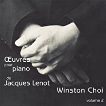 Lenot: Oeuvres pour piano, Vol. 2