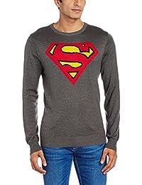 Flying Machine Men's Cotton Sweater