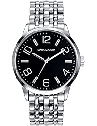Mark Maddox Reloj de caballero HM3001-55