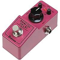 Ibanez Analog Delay Mini · Pedal guitarra eléctrica