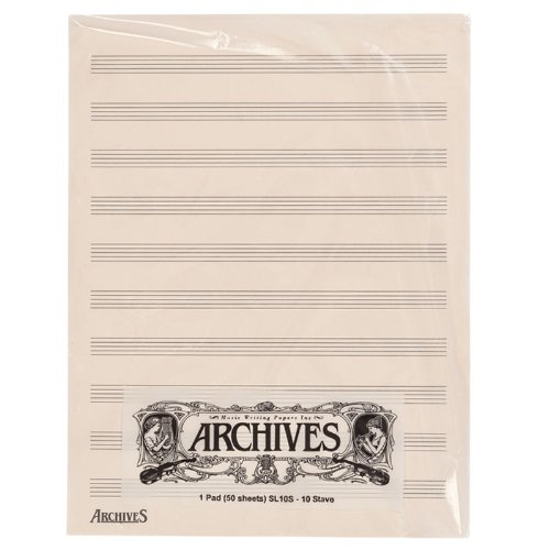 daddario-bowed-blocs-de-papier-manuscrit-archives-10-portees-50-feuilles