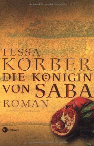 Preisvergleich Produktbild Die Königin von Saba: Roman
