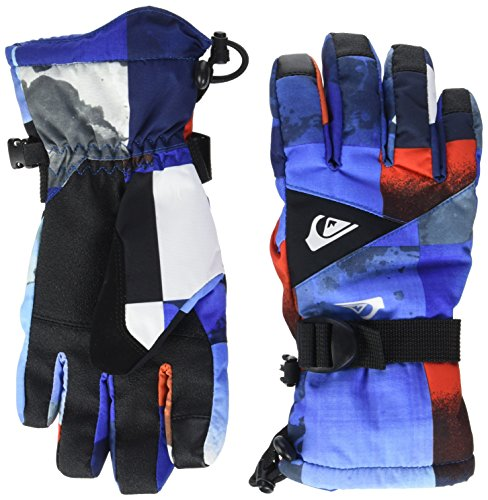 Quiksilver Mission Youth Guantes Snowboard/Esquí