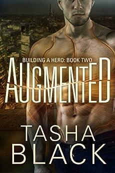 Augmented: Building a hero (libro 2) di [Black, Tasha]