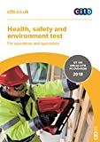Health, safety and environment test for operatives and specialists 2018: GT100/18 DVD...