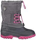 CMP Unisex-Erwachsene Ahto Bootsportschuhe, Grau (Asphalt U883), 40 EU