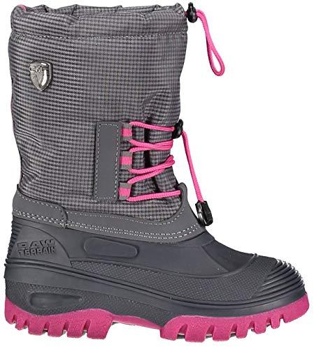 CMP Unisex-Erwachsene Ahto Bootsportschuhe, Grau (Asphalt U883), 37 EU