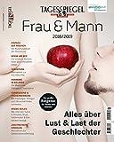 Frau & Mann: Tagesspiegel Sonderheft 2018/ 2019