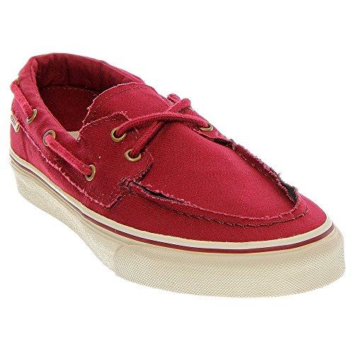 Vans Zapato Del Barco Unisex - Adulto Marshmallow Porta Da Sapatilha Tawny