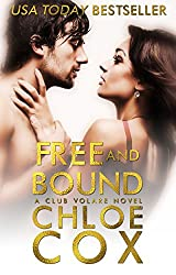 Free and Bound: A Club Volare New Orleans Novel (English Edition)