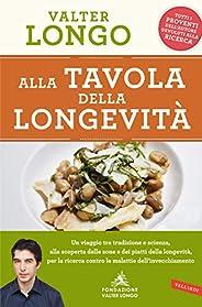 Alla tavola della longevità: Tradizione e scienza alla scoperta delle zone e dei piatti della longevità