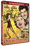 Una Chica de Pueblo v.o.s 1953 DVD Small Town Girl