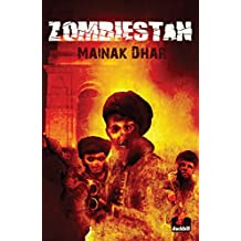 { ZOMBIESTAN } By Dhar, Mainak ( Author ) [ Feb - 2012 ] [ Paperback ]