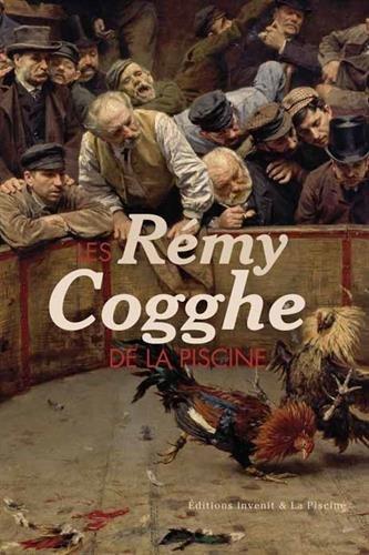 Les Rémy Cogghe de La Piscine par Bruno Gaudichon