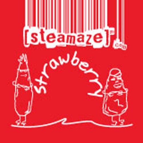 Shiazo Steamaze Granulat 15gr. Erdbeere