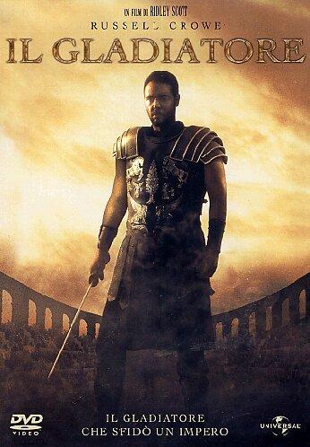Il gladiatore(10th anniversary edition)
