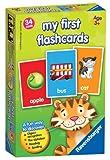 Ravensburger 23374 My First Flash Card Game