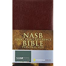 NASB Reference Bible: Personal Size