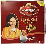 Wagh Bakri Masala Chai 100'S by Wagh Bakri