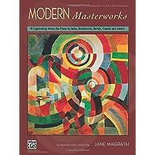 Modern Masterworks, Bk 1 (Alfred Masterwork Editions)