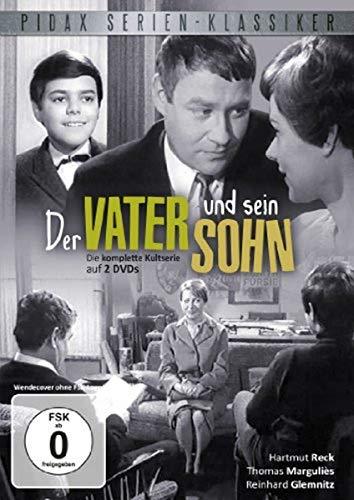 Pidax Serien-Klassiker: Der Vater und sein Sohn - Die komplette Serie [2 DVDs]