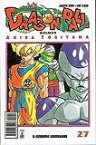 Dragon Ball Deluxe n. 27 di Akira Toriyama ed.StarComics