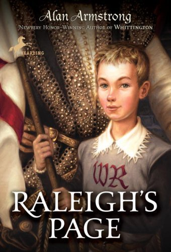 Raleigh S Page