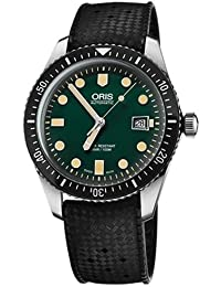Oris - Divers Sixty-Five 73377204057-0742118, Diving