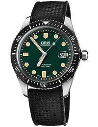 Oris–verschiedene sixty-five 73377204057–0742118, Diving
