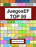 Libros Descargar en linea JuegosEF TOP 99 LOS MEJORES JUEGOS DE EDUCACIoN FISICA DE JuegosEF (PDF y EPUB) Espanol Gratis